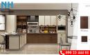 Tủ bếp laminate là gì? Làm sao để chọn được một mẫu tủ laminate đẹp nhất